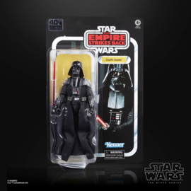 Star Wars The Black Series ESB 40th Anniversary 6-Inch Darth Vader