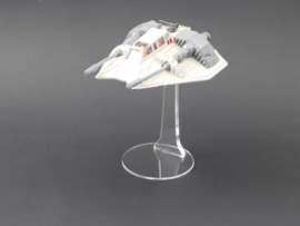 Die Cast Snowspeeder Display Stand