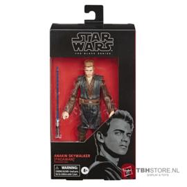 Star Wars Black Series Anakin Skywalker (Padawan) #110