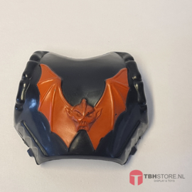 Masters of the Universe Hordak Armor Front