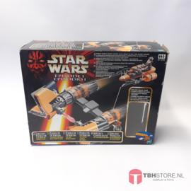 Star Wars Episode 1 Sebulba's Podracer met doos