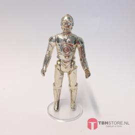 Vintage Star Wars C-3PO Removable Limbs