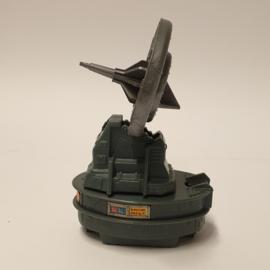 Radar Laser Cannon (mini-rig)