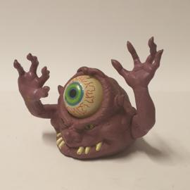 The Real Ghostbusters; Bug Eye