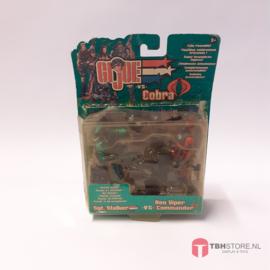 G.I. Joe Divers