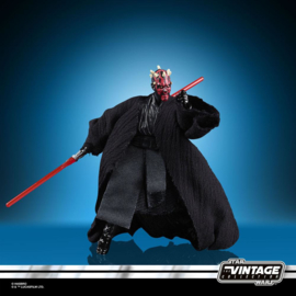Star Wars Vintage Collection 2020 Wave 5 Darth Maul (Episode I)