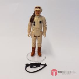 Vintage Star Wars Rebel Commander (Compleet)