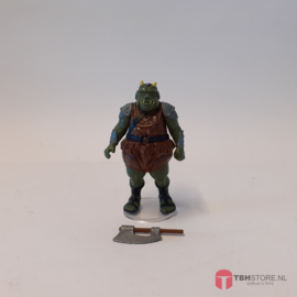 Gamorrean Guard (Compleet)