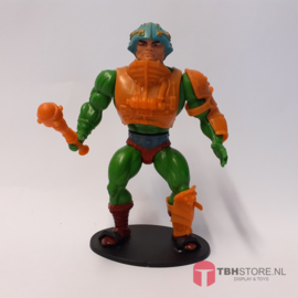 Masters of the Universe Man-at-Arms (Compleet)