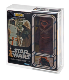 "Star Wars Boxed 12"" Display Case (Jawa)"