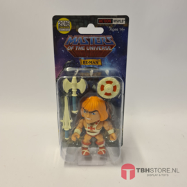 MOTU Masters of the Universe He-Man GID Edition (Glow in the Dark).