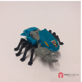 Transformers Nautilator