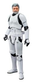PRE-ORDER Star Wars The Black Series George Lucas (In Stormtrooper Disguise)