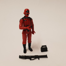 Action Force Red Shadow