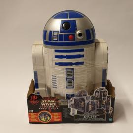 Star Wars Episode I: R2-D2 Carryall Playset
