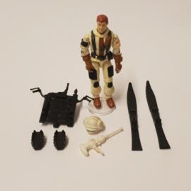 G.I. Joe Blizzard (v1)