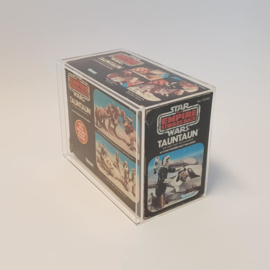 Star Wars ESB TaunTaun (Open Belly Version) Display Case