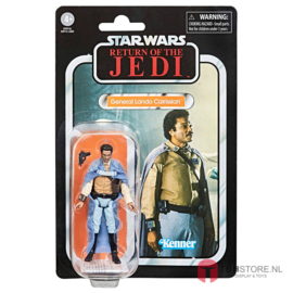 Star Wars Vintage Collection General Lando Calrissian (Episode VI)