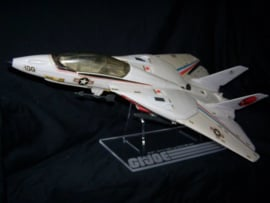 G.I. Joe Skystriker (Banked)