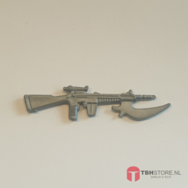 G.I. Joe Rifle Ripper (v1)