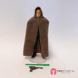 Luke Skywalker Jedi Knight Outfit (Compleet)