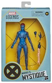 X-Men Marvel Legends Series 2020 Marvel's Mystique