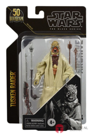 PRE-ORDER Star Wars The Black Series Archive Tusken Raider (Episode IV)