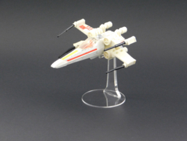 Die Cast X-Wing Display Stand