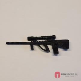 G.I. Joe Rifle Bullhorn (v1) etc.