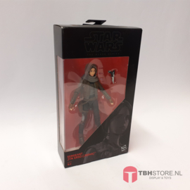 The Black Series - Pre-Owned