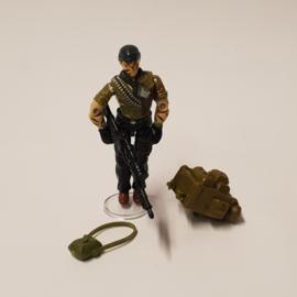 G.I. Joe Tunnel Rat (V1) (Compleet)