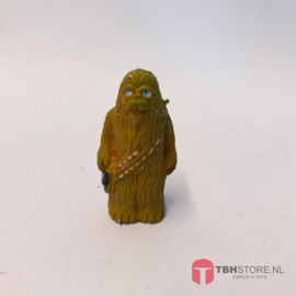Vintage Star Wars Pencil Toppers - Chewbacca