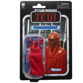 PRE-ORDER Star Wars Vintage Collection Emperor's Royal Guard