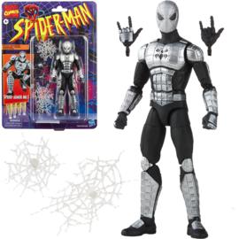 PRE-ORDER Spider-Man Retro Marvel Legends Spider-Armor MK I