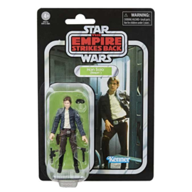 Star Wars Vintage Collection Han Solo (Episode V)