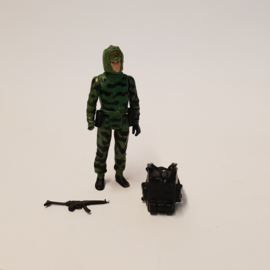 Action Force Infantryman