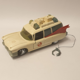 The Real Ghostbusters, Ecto 1