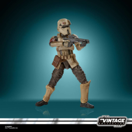 PRE-ORDER Star Wars The Vintage Collection Carbonized Collection Shoretrooper