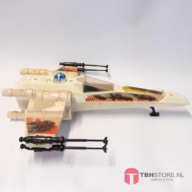 X-Wing Battle Damaged