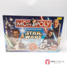 Star Wars Monopoly Episode II