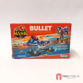 M.A.S.K. Bullet in doos