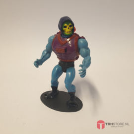 Masters of the Universe Dragon Blaster Skeletor