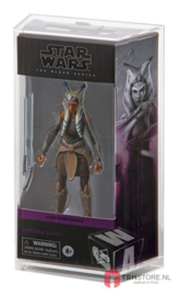 Black Series 6 inch (2020 New Style Packaging) Display Case