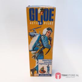 G.I. Joe Action Pilot doos jaren 60
