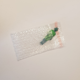 Luchtkussenzakjes voor losse figuren (50 stuks)