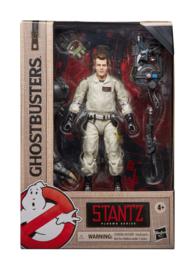 Ghostbusters Plasma Series Stantz