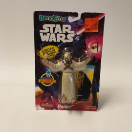 Star Wars Bendems Tusken Raider (MOC)