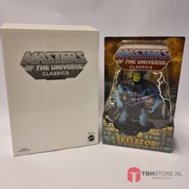 MOTUC Masters of the Universe Classics Skeletor