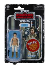 Star Wars Episode V Retro Collection Leia (Hoth)