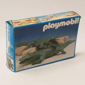 Playmobil 3541 - 2 Alligators